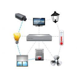 Unitate centrala - Smart Home 2
